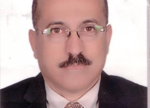 تكليف الدكتور محمد عبداللطيف بقطاع شؤون التعليم في جامعة أسيوط