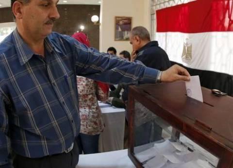 بدء العملية الانتخابية في دائرة الحوامدية وأبو النمرس