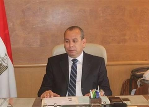 محافظ دمياط السابق يقدم كشف حساب عن أدائه: إزالة كل التعديات عدا 20