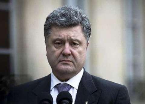 """بوروشكينو يهنئ مسلمي أوكرانيا بـ""""الأضحى"""".. ويهاجم روسيا"""