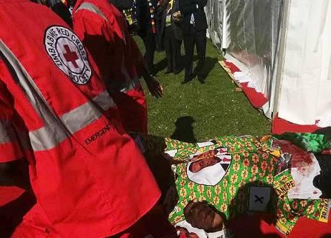 """الإمارات تدين """"التفجير الإجرامي"""" في زيمبابوي"""