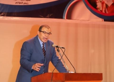 """وزير القوى العاملة يفتتح منتجع """"أبو قير السياحي"""" بالإسكندرية"""