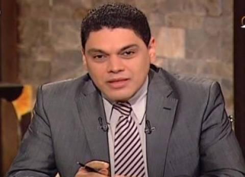 معتز عبدالفتاح: استقالة وزير النقل بعد حادث قطار محطة مصر منطقية
