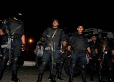 عاجل| مقتل 11 إرهابيا بالعريش في تبادل إطلاق نار مع الشرطة