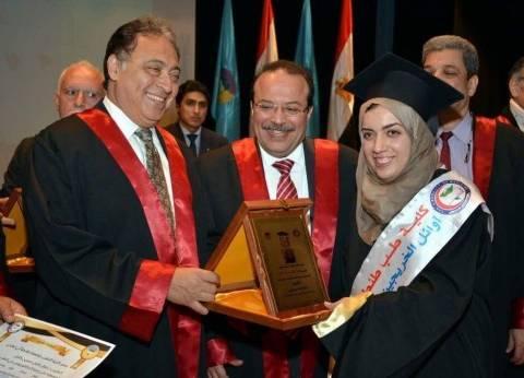 رئيس جامعة طنطا: دعم مستشفيات الجامعة بـ300 ممرضة من وزارة الصحة