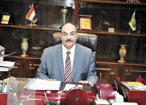 محافظ الإسكندرية يشارك في احتفالية اليوم العالمي للمعاق
