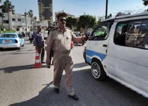 مديرية أمن القاهرة تكشف تفاصيل اقتحام كمين مصر القديمة