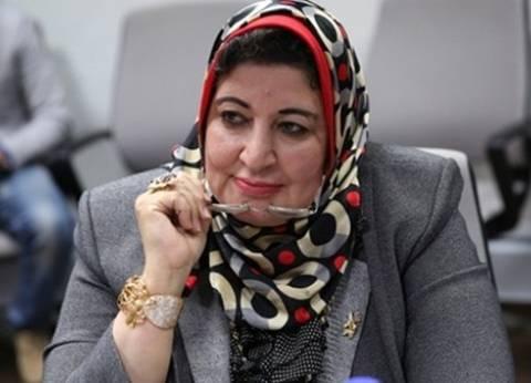 نائبة تطالب أرباب العمل بإعطاء فرصة للموظفين للمشاركة في الاستفتاء