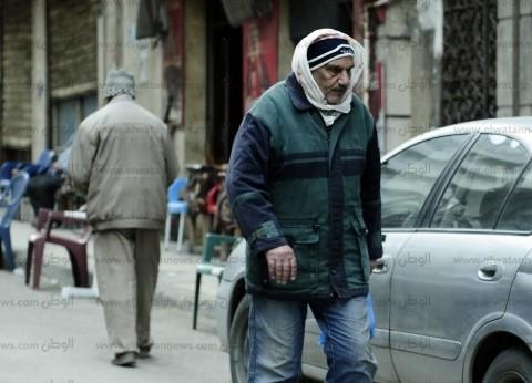 نطلع الجواكت ولا لأ؟.. quotالأرصادquot تحدد موعد ارتداء الملابس الشتوية
