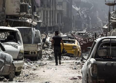 """""""سبوتنيك"""": تفجير من مخلفات """"داعش"""" في غرب العراق"""