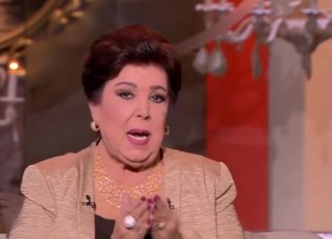 """رجاء الجداوي: خرجت من المطار على اللجنة.. المشاركة في الاستفتاء """"تفرح"""""""