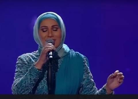 نداء شرارة تهاجم شيرين عبد الوهاب: دعمتيني من أجل المال