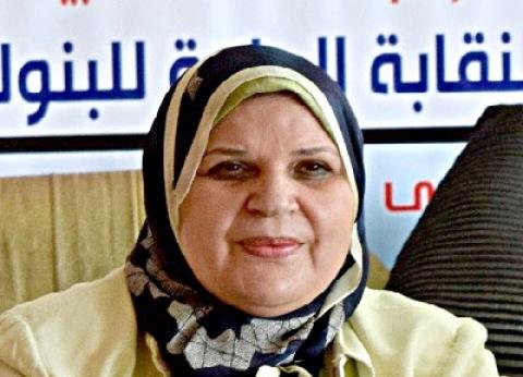 مايسة عطوة: المرأة تتصدر مشهد الاستفتاء.. ومصر تعيش عرسا ديمقراطيا