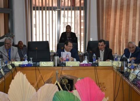 """جامعة بورسعيد عن """"هجوم المنيا"""": لن ينال من وحدة المصريين"""