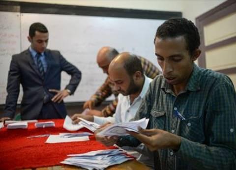 إغلاق اللجان الانتخابية في دمياط وبدء أعمال الفرز