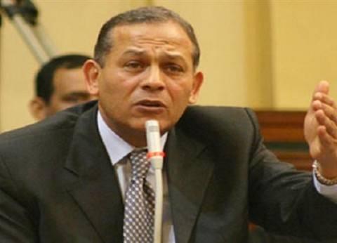 """الأربعاء.. """"تشريعية النواب"""" تتلقى مذكرة بدفوع محمد أنور السادات"""