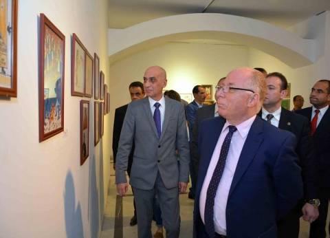 وزير الثقافة يعقد لقاء مفتوحا بنقابة الصحفيين غدا