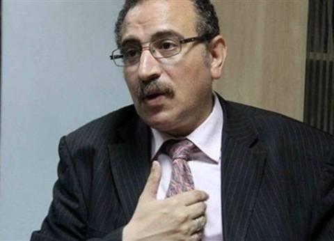 أستاذ علوم سياسية: مصر تستعد لمرحلة جديدة خلال الـ4 سنوات المقبلة