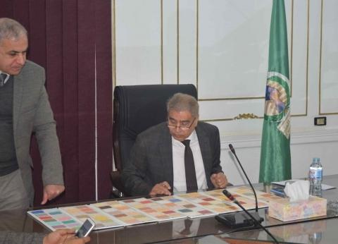 تنظيم برامج تثقيفية بـ40 قرية من الأكثر احتياجا في المنيا