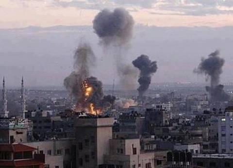 جيش الاحتلال: القبة الحديدية اعترضت قذيفتين صاروخيتين أطلقتا من غزة