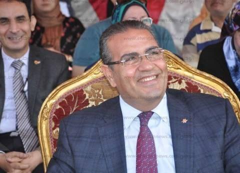 النقابة المستقلة لأعضاء هيئة التدريس: رئيس جامعة المنصورة لم يخطئ