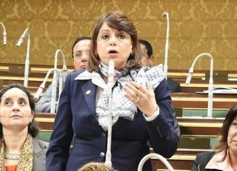 """بيانات عاجلة بالبرلمان بسبب اغتصاب """"طفلة البامبرز"""""""