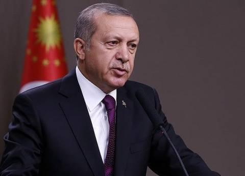 """""""إندبندنت"""": استقبال """"بارد"""" لأردوغان في السعودية"""
