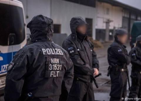 """السلطات الألمانية تشدد الخناق على بؤر """"التطرف والإرهاب"""""""