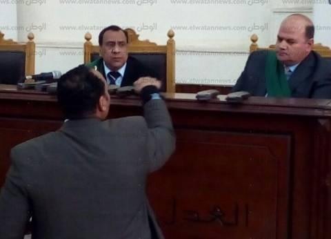 تجديد حبس متهم بالنصب في دمياط.. أوّهم ضحاياه بتشغيل أموالهم في تجارة الأعلاف