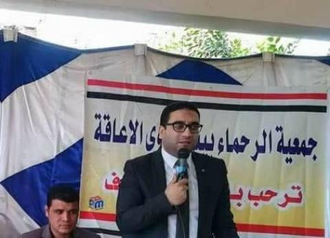 """""""الأمن الفكري ومواجهة التطرف"""".. ندوة بـ""""إعلام المنيا"""""""