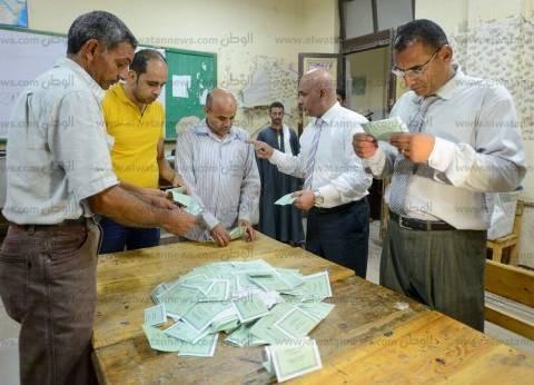 """صعود 6 مرشحين لجولة الإعادة في """"أبشواي ويوسف الصديق"""" بالفيوم"""