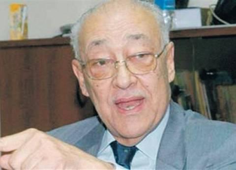 فؤاد علام: هجوم الإرهابيين على البنك الأهلي يؤكد أن لديهم أزمة مالية
