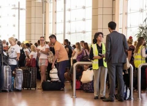 الغرف السياحية: نأمل ألا تؤثر التفجيرات على الحركة السياحية لمصر