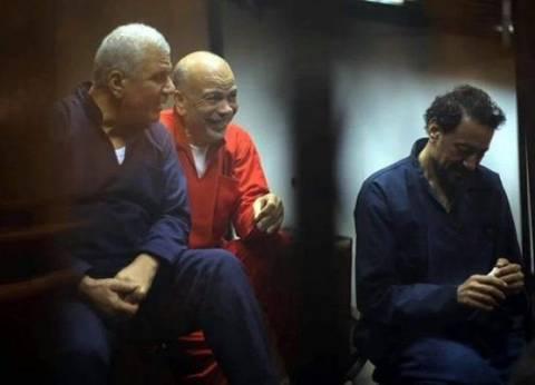 """اللواء محمد إبراهيم: """"الإخوان لما بيشعروا أنك قوي بيقفوا قدامك أذلاء"""""""