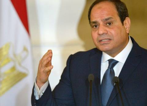 قرار جمهوري بمعاملة ملك البحرين كالمصريين في تملك أرض ومباني فلتين في سيناء