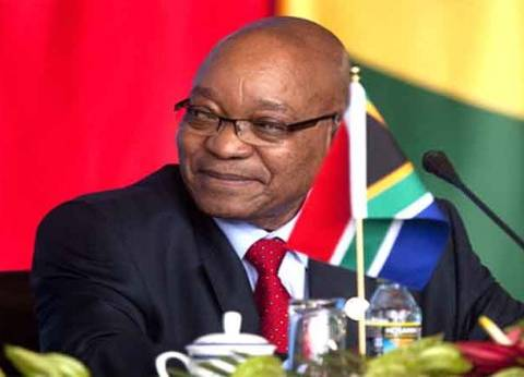 السيسي وزوما يلتقيان.. 75 عاما من التعاون الاقتصادي مع جنوب إفريقيا