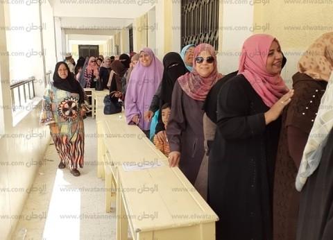 شيخ مشايخ شمال سيناء: المشاركة في التصويت على التعديلات الدستورية جيدة
