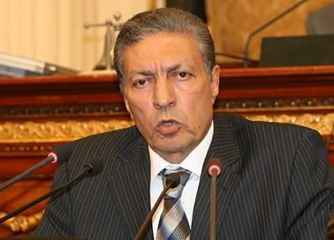 """برلماني عن حادث الإسكندرية: """"دي رقصات الطائر الذبيح"""""""