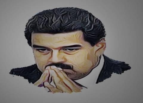الوجه الآخر للديكتاتور.. أردوغان يساند مادورو لقمع شعب فنزويلا