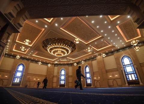 """تعرف على الآية القرآنية التي اقتبس منها اسم مسجد """"الفتاح العليم"""""""