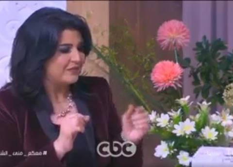 """والدة الشهيد """"المنسي"""" ونجوم الفن في حلقة """"عيد الأم"""" مع منى الشاذلي"""