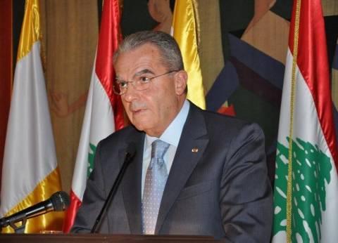 سياسي لبناني يجدد دعوته لتفعيل الحوار الوطني