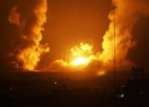 """طيران التحالف يقصف """"داعش"""" في كركوك.. والتنظيم يعدم 4 أكراد في الموصل"""