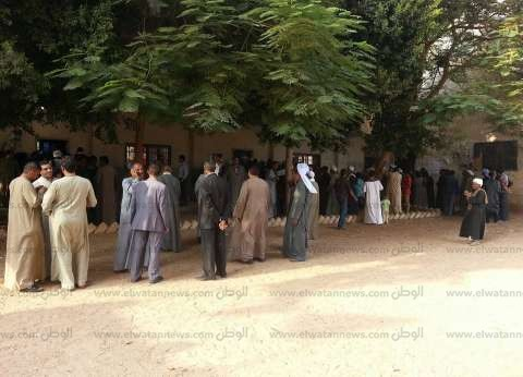 """""""التنمية المحلية"""": تأخر فتح أبواب 46 لجنة بسبب القضاة في اليوم الثاني للانتخابات"""