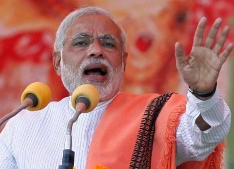 """10 معلومات عن رئيس وزراء الهند قبل لقاء السيسي به في """"بريكس"""""""