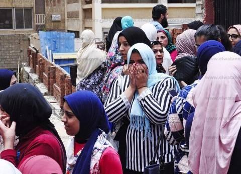 بالتفاصيل| المحرومون من امتحانات الثانوية العامة بسبب الغش 1411 طالبا