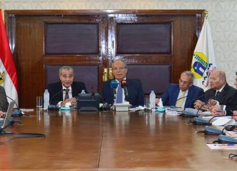 وزير التموين: توفير السلع الغذائية بأسعار مناسبة لأهالي شمال سيناء