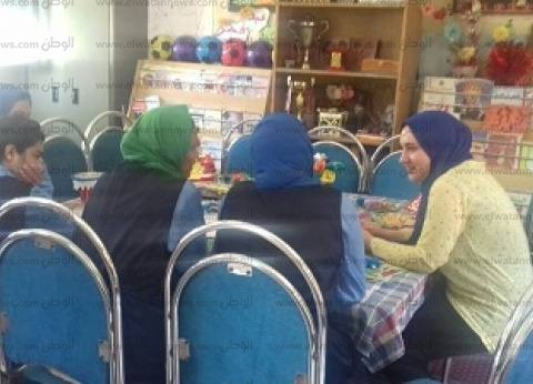 «بيت القاصرات».. مأوى آمن لفتيات ذُقن عذاب الشارع