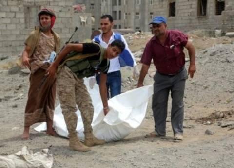 التحالف العربي يرسل تعزيزات إلى معقل المتمردين في شمال اليمن