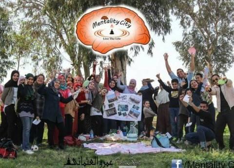"""إطلاق برنامج """"حياتي تحت الإنشاء"""" بمكتبة مصر العامة بالزاوية الحمراء"""